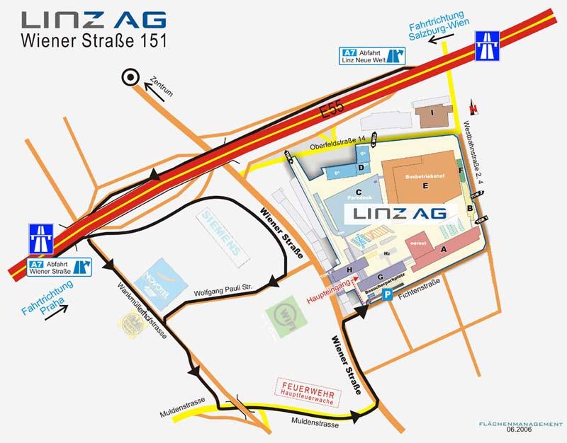 Linz Ag Kundenzentrum