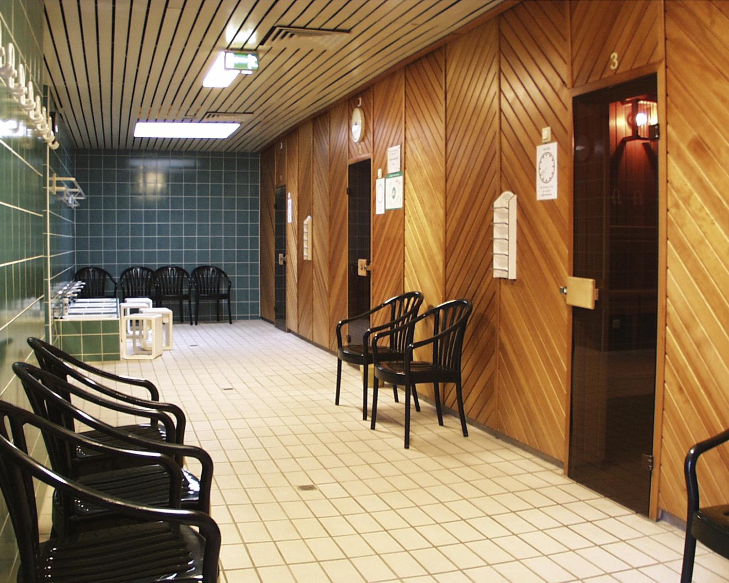 Saunieren In Der Familienoase Biesenfeld