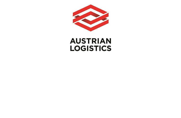 Das Logo des Logistik-Dachverbands Austrian Logistics.
